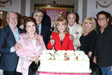 Anson Williams Photo - LOS ANGELES - AUG 21  Leonard Maltin Donelle Dadigan Elliott Gould Barbara Eden Peter Marshal Loni Anderson Anson WIlliams at the Barbara Eden Tribute Exhibition Opening Night at the Hollywood Museum on August 21 2019 in Los Angeles CA