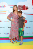 Anne Stedman Photo - LOS ANGELES - SEP 22  Anne Stedman son at the 7th Annual Celebrity Red CARpet Event at the Sony Studio on September 22 2018 in Culver City CA
