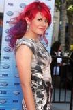 ALISON IRAHETA Photo - Alison Irahetaarrives at the American Idol Finale - Season 9Nokia LiveLos Angeles CAMay 26 2010