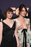Lena Headey Photo - LOS ANGELES - SEP 22  Maisie Williams Lena Headey at the Emmy Awards 2019 PRESS ROOM at the Microsoft Theater on September 22 2019 in Los Angeles CA