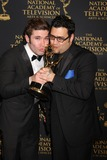 Andrew Gregory Photo - LOS ANGELES - FEB 24  Kristos Andrews Gregori J Martin at the Daytime Emmy Creative Arts Awards 2015 at the Universal Hilton Hotel on April 24 2015 in Los Angeles CA