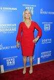 Barbara Niven Photo - LOS ANGELES - SEP 29  Barbara Niven at the  2018 American Humane Hero Dog Awards at the Beverly Hilton Hotel on September 29 2018 in Beverly Hills CA