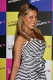 Adrienne Bailon Photo - Adrienne BailonT-Mobile Sidekick PartyT-Mobile Sidekick LotLos Angeles CAApril 14 2007