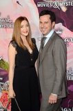 Jonathan Silverman Photo - LOS ANGELES - JAN 13  Jennifer Finnigan Jonathan Silverman at the Hallmark Channel and Hallmark Movies and Mysteries Winter 2018 TCA Event at the Tournament House on January 13 2018 in Pasadena CA
