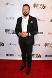 AJ Buckley Photo - LOS ANGELES - SEP 26  AJ Buckley at the Seal Team Season 2 Premiere Screening at the American Legion Post 43 on September 26 2018 in Los Angeles CA