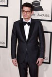 John Mayer Photo - LOS ANGELES - FEB 8  John Mayer at the 57th Annual GRAMMY Awards Arrivals at a Staples Center on February 8 2015 in Los Angeles CA