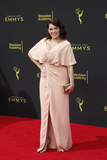 Rachel Bloom Photo - LOS ANGELES - SEP 14  Rachel Bloom at the 2019 Primetime Emmy Creative Arts Awards at the Microsoft Theater on September 14 2019 in Los Angeles CA