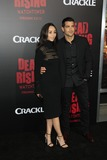 Kim Novak Photo - LOS ANGELES - MAR 11  Cara Santana Jesse Metcalfe at the Dead Rising Watchtower World Premiere at the Kim Novak Theater Sony Studios on March 11 2015 in Culver City CA