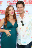 Amy Paffrath Photo - LOS ANGELES - APR 24  Amy Paffrath Drew Seeley_ at the Lucille Ball Lobby Tribute Reception at the Hollywood Museum on April 24 2019 in Los Angeles CA