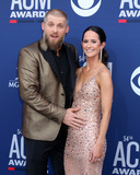 Amber Cochran Photo - LAS VEGAS - APR 7  Brantley Gilbert Amber Cochran at the 54th Academy of Country Music Awards at the MGM Grand Garden Arena on April 7 2019 in Las Vegas NV