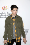 Joshua Rush Photo - LOS ANGELES - OCT 28  Joshua Rush at the A Time For Heroes Family Festival at the Smashbox Studios on October 28 2018 in Culver City CA