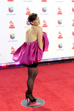 Ana De la reguera Photo - LAS VEGAS - NOV 15  Ana de la Reguera at the 19th Annual Latin GRAMMY Awards - Arrivals at the MGM Garden Arena on November 15 2018 in Las Vegas NV