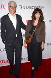 Mary Steenburgen Photo - LOS ANGELES - MAR 29  Ted Danson Mary Steenburgen at the Premiere Of Netflixs The Discovery at the Vista Theatre on March 29 2017 in Los Angeles CA