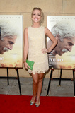 Anna Camp Photo - LOS ANGELES - JUN 5  Anna Camp at The Hero Premiere at the Egyptian Theater on June 5 2017 in Los Angeles CA