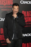 Aleks Paunovic Photo - LOS ANGELES - MAR 11  Aleks Paunovic at the Dead Rising Watchtower World Premiere at the Kim Novak Theater Sony Studios on March 11 2015 in Culver City CA