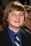 Angus T Jones Photo - Angus T Jonesarriving at the Primetime Emmys at the Nokia Theater in Los Angeles CA onSeptember 21 2008