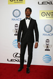 Alfred Enoch Photo - LOS ANGELES - FEB 5  Alfred Enoch at the 47TH NAACP Image Awards Arrivals at the Pasadena Civic Auditorium on February 5 2016 in Pasadena CA