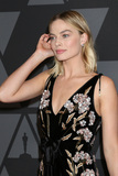Margot Robbie Photo - LOS ANGELES - NOV 11  Margot Robbie at the AMPAS 9th Annual Governors Awards at Dolby Ballroom on November 11 2017 in Los Angeles CA