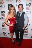 Jessica Hall Photo - LOS ANGELES - DEC 12  Jessica Hall Kyle Carlson arrives to the NOH8 4th Anniversary Party at Avalon on December 12 2012 in Los Angeles CA