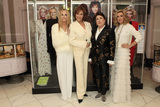 Joan Van Ark Photo - LOS ANGELES - JAN 18  Joan Van Ark Michele Lee Donelle Dadigan Donna Mills at the 40th Anniversary of Knots Landing Celebration at the Hollywood Museum on January 18 2020 in Los Angeles CA