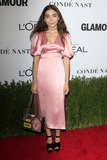 Rowan Blanchard Photo - LOS ANGELES - NOV 14  Rowan Blanchard at the Glamour Women Of The Year 2016 at NeueHouse Hollywood on November 14 2016 in Los Angeles CA