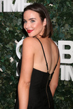 Ashleigh Brewer Photo - LOS ANGELES - OCT 10  Ashleigh Brewer at the CBS Daytime 1 for 30 Years Exhibit Reception at the Paley Center For Media on October 10 2016 in Beverly Hills CA