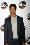 Alfred Enoch Photo - LOS ANGELES - JAN 14  Alfred Enoch at the ABC TCA Winter 2015 at a The Langham Huntington Hotel on January 14 2015 in Pasadena CA