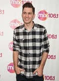 Andy Grammer Photo - BALA CYNWYD PA USA - MARCH 17 American Singer-Songwriter Andy Grammer Poses at Mix 106s Performance Theatre on March 17 2015 in Bala Cynwyd Pennsylvania United States (Photo by Paul J FroggattFamousPix)