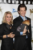 Andy Karl Photo - New York NY 11-4-10Andy Karl and Orfehat  North Shore Animal League 5th annual DogcatemyCelebrity Gala at  Cipranis wall StreetPhoto By Maggie Wilson-PHOTOlinknet