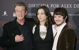 Alex de la Iglesia Photo - Madrid Spain 1-14-08John Hurt Alex de la Iglesia Leonor Watling  Elijah Wood photocall for The Oxford MurdersDigital photo by Edu Nividhia-PHOTOlinknet