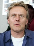 Anthony Head Photo - Milton Keynes UK - Anthony Head at the Collectormania Convention at Milton Keynes - April 28 29 30 and May 1 2006Digital Photo by Keith Mayhew