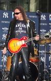 Ace Frehley Photo - New York 4-2-2009Ace FrehleyGrand opening of the Hard Rock Cafe at the new Yankee StadiumDigital photo by Maggie Wilson-PHOTOlinknet