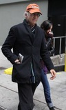 Cazzie David Photo - New York New York 3312010Larry David and his daughter Cazzie DavidPhoto By Maggie Wilson-PHOTOlinknet