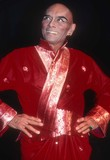 Yul Brynner Photo - Yul Brynner1201JPGCelebrity Archaeology New York NY1985 FILE PHOTOYul Brynners triumphant return to Broadwayin the King and I He died four months laterPhoto by Adam Scull-PHOTOlinknet