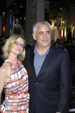 Adam Arkin Photo - Phyllis Lyons and Adam Arkin during the premiere of the new movie from Walt Disney Pictures MILLION DOLLAR ARM held at the El Capitan Theatre on May 6 2014 in Los AngelesPhoto Michael Germana Star Max