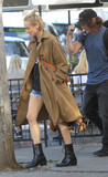 Diane Kruger Photo - Photo by SMXRFstarmaxinccomSTAR MAX2020ALL RIGHTS RESERVEDTelephoneFax (212) 995-119622420Diane Kruger and Norman Reedus are seen in Los Angeles CA