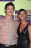 Andy Sandberg Photo - Photo by REWestcomstarmaxinccom2012STAR MAXALL RIGHTS RESERVEDTelephoneFax (212) 995-11969612Andy Sandberg and Rashida Jones at the MTV Video Music Awards(Los Angeles CA)