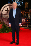 Michael Caine Photo - Photo by KGC-42starmaxinccomSTAR MAXCopyright 2015ALL RIGHTS RESERVEDTelephoneFax (212) 995-1196101915Sir Michael Caine at the premiere of The Last Witch Hunter(London England UK)