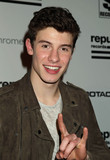 Shawn Mendes Photo - Photo by REWestcomstarmaxinccomSTAR MAX2016ALL RIGHTS RESERVEDTelephoneFax (212) 995-119621516Shawn Mendes at The Republic Records Private Grammy Celebration(West Hollwood CA)
