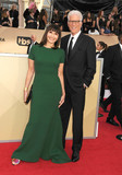 Mary Steenburgen Photo - Photo by GalaxystarmaxinccomSTAR MAX2018ALL RIGHTS RESERVEDTelephoneFax (212) 995-119612118Mary Steenburgen and Ted Danson at the 24th Annual Screen Actors Awards (SAG) held at the Shrine Auditorium(Los Angeles CA)