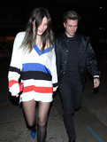 Bella Thorne Photo - Photo by SMXRFstarmaxinccomSTAR MAX2020ALL RIGHTS RESERVEDTelephoneFax (212) 995-119611020Bella Thorne and Benjamin Mascolo are seen in Los Angeles CA