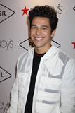 Austin Mahone Photo - Photo by Victor MalafrontestarmaxinccomSTAR MAX2017ALL RIGHTS RESERVEDTelephoneFax (212) 995-1196111017Macys Herald Square and Fossil welcomes Austin Mahone in New York CIty