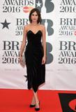 Alexa Chung Photo - Photo by KGC-03starmaxinccomSTAR MAX2016ALL RIGHTS RESERVEDTelephoneFax (212) 995-119622416Alexa Chung at the 2016 Brit Awards at the O2 Arena London England