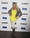 Alexis Arquette Photo - Photo by NPXstarmaxinccom2008101408Alexis Arquette at Glamour Reel Moments(Los Angeles CA)Not for syndication in France