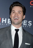 Andrew Rannells Photo - Photo by Dennis Van TinestarmaxinccomSTAR MAX2017ALL RIGHTS RESERVEDTelephoneFax (212) 995-1196121717Andrew Rannells at CNN Heroes 2017 in New York City