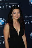 Ming-Na Wen Photo - Photo by gotpapstarmaxinccomSTAR MAX2016ALL RIGHTS RESERVEDTelephoneFax (212) 995-1196121016Ming-Na Wen at The 15th Annual Unforgettable Gala in Beverly Hills CA