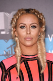 Aubrey ODay Photo - Photo by KGC-11starmaxinccomSTAR MAX2015ALL RIGHTS RESERVEDTelephoneFax (212) 995-119683015Aubrey ODay at the 2015 MTV Video Music Awards(Los Angeles CA)