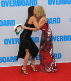 Anna Faris Photo - Photo by gotpapstarmaxinccomSTAR MAX2018ALL RIGHTS RESERVEDTelephoneFax (212) 995-119643018Roselyn Sanchez and Anna Faris at the premiere of Overboard in Los Angeles CA