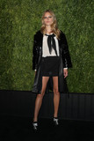 Anna Ewers Photo - Photo by John NacionstarmaxinccomSTAR MAX2018ALL RIGHTS RESERVEDTelephoneFax (212) 995-119642318Anna Ewers at The 2018 Chanel Tribeca Film Festival Artists Dinner in New York City