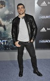 Thomas Canestraro Photo - Photo by Patricia SchleinstarmaxinccomSTAR MAX2015ALL RIGHTS RESERVEDTelephoneFax (212) 995-119631615Thomas Canestraro at the premiere of The Divergent Series Insurgent(NYC)